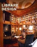 Libro de Library Design