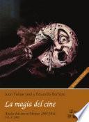 Libro de 1902: La Magia Del Cine