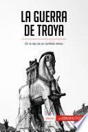 Libro de La Guerra De Troya