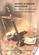 Libro de Gestión De Riesgos Financieros