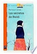 Libro de Los Secretos De Iholdi