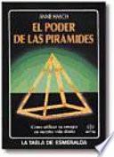 Libro de El Poder De Las Pirámides