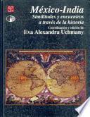 Libro de México India