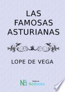 Libro de Las Famosas Asturianas