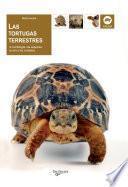 Libro de Las Tortugas Terrestres