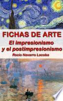 Libro de Impresionismo Y Postimpresionismo