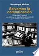 Libro de Salvemos La Comunicación
