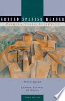 Libro de Graded Spanish Reader