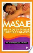 Libro de Masaje Neurosensorial Y Drenaje Linfático