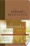 Libro de El Manual Del Ministro