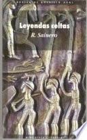 Libro de Leyendas Celtas