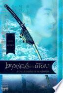 Libro de Con La Hierba De Almohada (leyendas De Los Otori Ii)