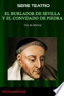Libro de El Burlador De Sevilla Y El Convidado De Piedra