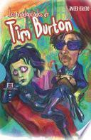 Libro de Los Inadaptados De Tim Burton