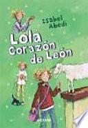 Libro de Lola Reportera