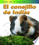 Libro de El Conejillo De Indias