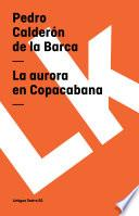 Libro de La Aurora En Copacabana