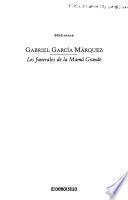Libro de Los Funerales De La Mamá Grande