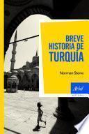 Libro de Breve Historia De Turquía