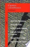 Libro de Cuentos Colombianos
