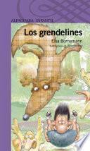 Libro de Los Grendelines