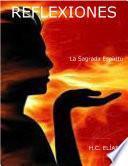 Libro de La Sagrada Espíritu