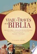 Libro de Un Viaje A Través De La Biblia