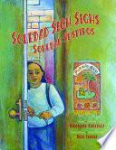Libro de Soledad Sigh Sighs