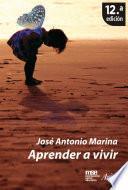 Libro de Aprender A Vivir