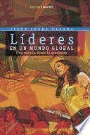 Libro de Líderes En Un Mundo Global