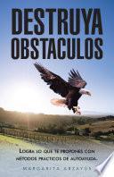 Libro de Destruya Obstaculos