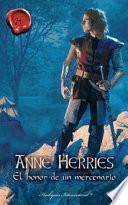 Libro de El Honor De Un Mercenario