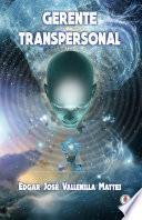 Libro de Gerente Transpersonal