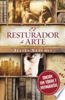 Libro de El Restaurador De Arte