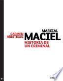 Libro de Marcial Maciel