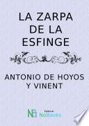 Libro de La Zarpa De La Esfinge