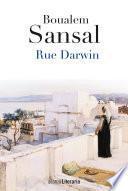 Libro de Rue Darwin