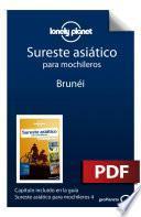 Libro de Sureste Asiático Para Mochileros 4_2. Brunéi