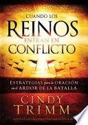 Libro de Cuando Los Reinos Entran En Conflicto