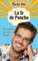 Libro de La Fe De Poncho
