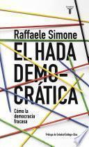 Libro de El Hada Democratica
