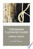 Libro de Periodismo Y Lucha De Clases