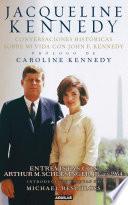 Libro de Jacqueline Kennedy