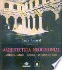Libro de Arquitectura Neocolonial