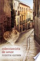 Libro de Coleccionista De Amor
