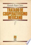 Libro de Tratado De Cooperativismo Mexicano