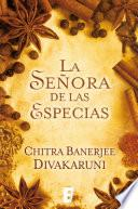 Libro de La Señora De Las Especias