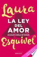 Libro de La Ley Del Amor (edición Multimedia)