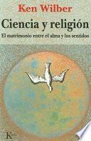 Libro de Ciencia Y Religión
