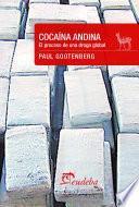 Libro de Cocaína Andina